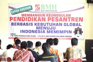 kurikulum global hidayatullah