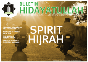 cover buletin hidayatullah november 2014