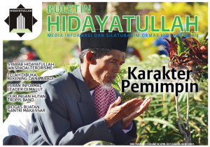Cover_Buletin_Hidayatullah_April_2015